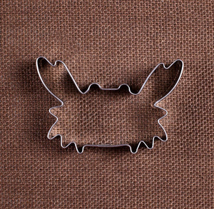 Crab Cookie Cutter | www.bakerspartyshop.com