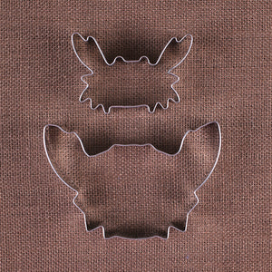 Crab Cookie Cutters | www.bakerspartyshop.com