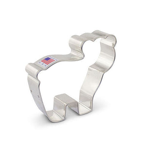 Cute Polar Bear Cookie Cutter | www.bakerspartyshop.com