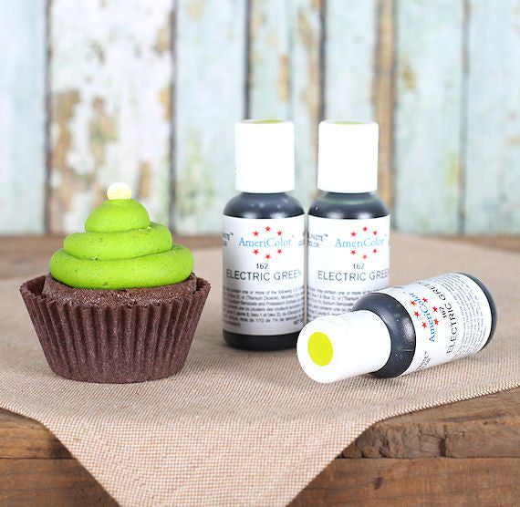 AMERICOLOR - The Bakers Party Shop