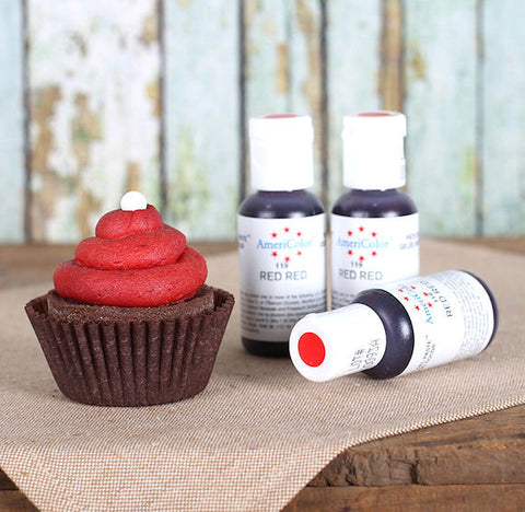 FOOD COLORING | The Bakers Party Shop