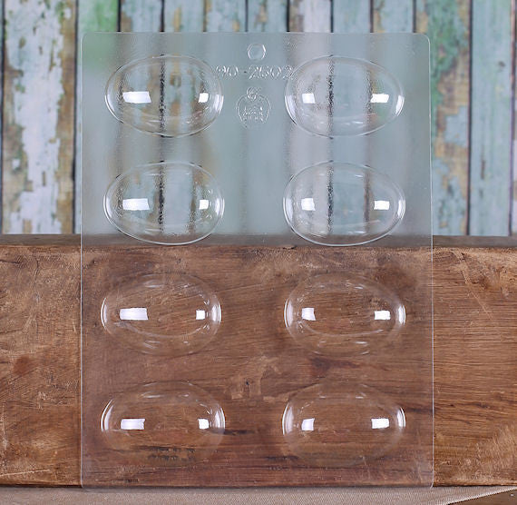 Egg Chocolate Mold | www.bakerspartyshop.com