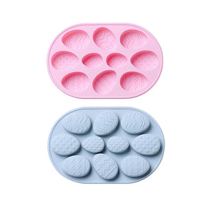 Easter Egg Candy Mold | www.bakerspartyshop.com