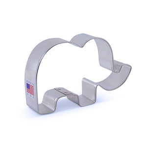 Elephant Cookie Cutter | www.bakerspartyshop.com
