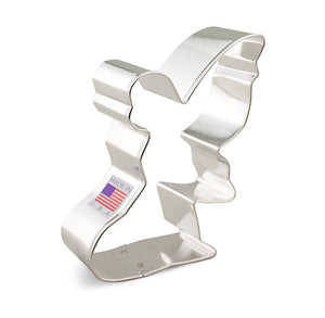 Fairy Cookie Cutter | www.bakerspartyshop.com
