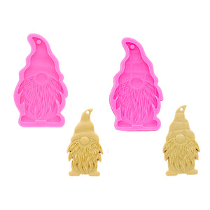 Silicone Swedish Gnome Mold Set | www.bakerspartyshop.com
