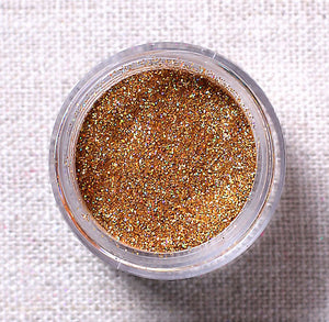 Hologram Gold Disco Glitter | www.bakerspartyshop.com