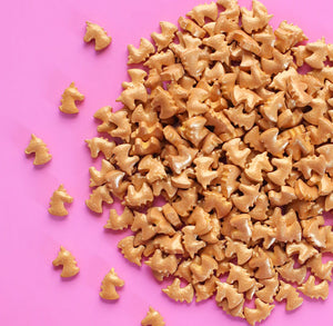 Gold Unicorn Candy Sprinkles | www.bakerspartyshop.com