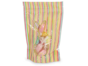 Easter Bunny Stand Up Bags | www.bakerspartyshop.com