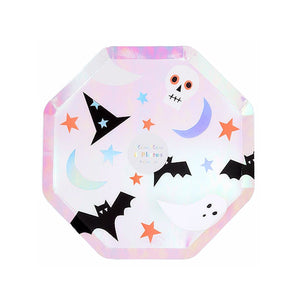 Halloween Plates: Large | www.bakerspartyshop.com