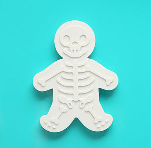 Halloween Gingerbread Man Cookie Cutter | www.bakerspartyshop.com