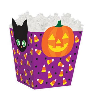 Halloween Favor Boxes | www.bakerspartyshop.com
