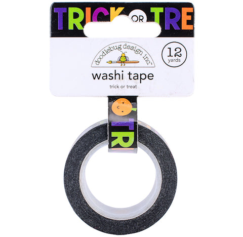 Halloween Washi Tape: Trick or Treat | www.bakerspartyshop.com