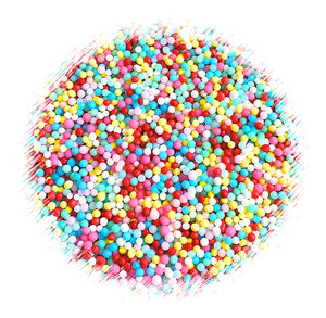 Hip Hip Hooray Nonpareils