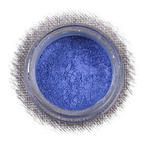 Hyacinth Blue Luster Dust | www.bakerspartyshop.com