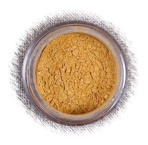Kings Gold Luster Dust | www.bakerspartyshop.com