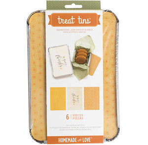 Large Thanksgiving Treat Tins | www.bakerspartyshop.com