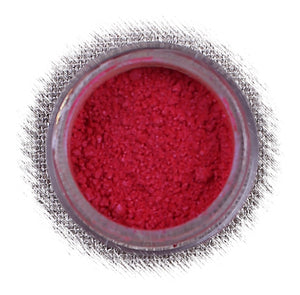 Salmon Pink Luster Dust | www.bakerspartyshop.com