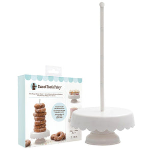 Sweet Tooth Fairy Mini Cake Stand | www.bakerspartyshop.com