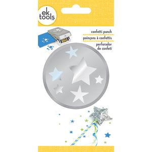 Confetti Star Paper Punch | www.bakerspartyshop.com