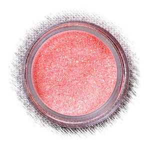 Orange Crush Disco Glitter | www.bakerspartyshop.com