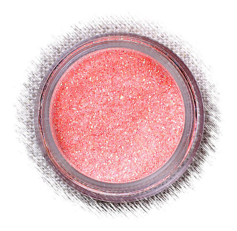 Orange Crush Peach Disco Dust Glitter (5g) | www.bakerspartyshop.com