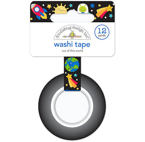 Out of this World Washi Tape | www.bakerspartyshop.com