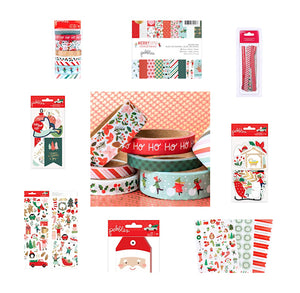 Pebbles Christmas Bundle | www.bakerspartyshop.com