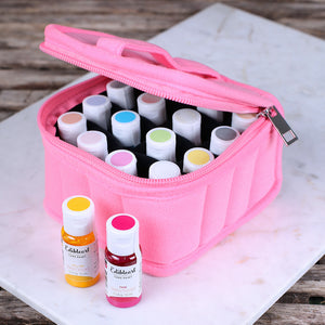 Small Edible Art Paint Case | www.bakerspartyshop.com