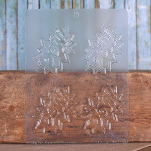 POW Superhero Candy Mold | www.bakerspartyshop.com