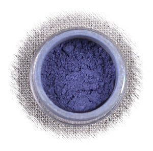 Purple Luster Dust: Dusty Violet | www.bakerspartyshop.com