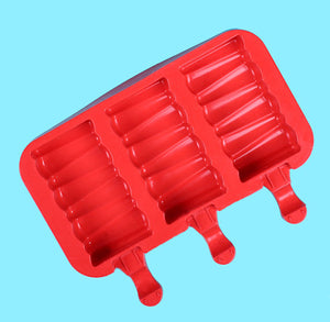 Rectangle Cakesicle Mold: Large | www.bakerspartyshop.com