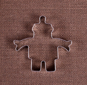Robot Cookie Cutter | www.bakerspartyshop.com