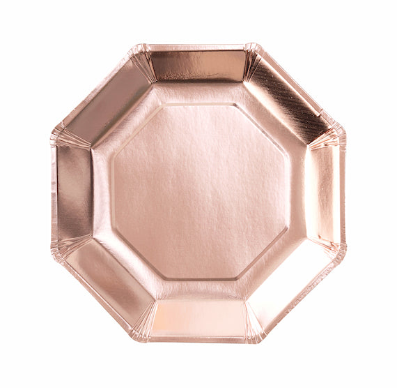 Metallic Rose Gold Edible Art Paint, Rose Gold Edible Paint