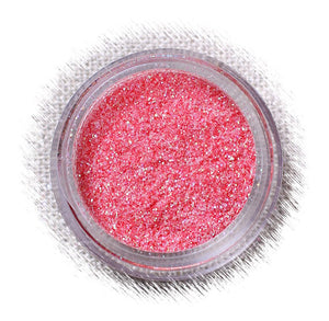 Rose Pink Disco Glitter | www.bakerspartyshop.com