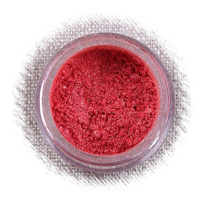 Rose Red Luster Dust | www.bakerspartyshop.com