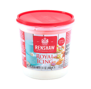 Ready to Use Royal Icing | www.bakerspartyshop.com