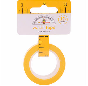 Ruler Washi Tape | www.bakerspartyshop.com