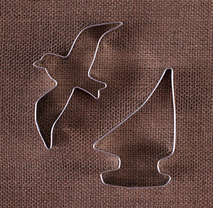 Sailboat Cookie Cutter Set | www.bakerspartyshop.com