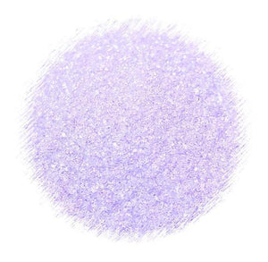 Light Purple Sanding Sugar | www.bakerspartyshop.com