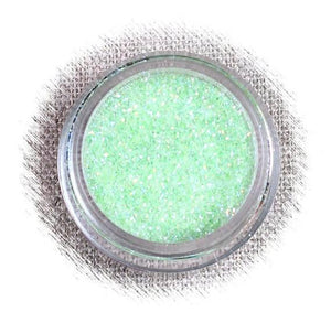 Sea Green Disco Glitter | www.bakerspartyshop.com