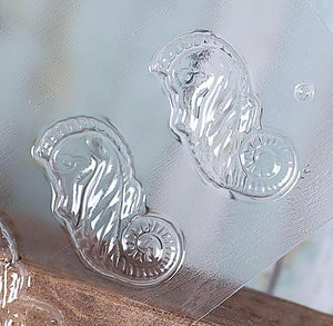 Seahorse Chocolate Mold | www.bakerspartyshop.com