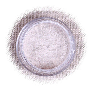 Shiny Silver Luster Dust | www.bakerspartyshop.com