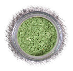 Sour Apple Green Luster Dust | www.bakerspartyshop.com