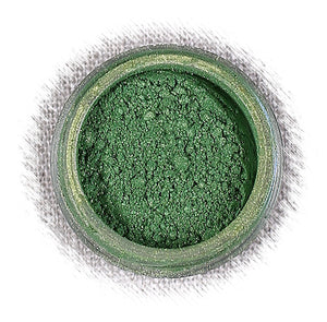 Spring Green Luster Dust | www.bakerspartyshop.com
