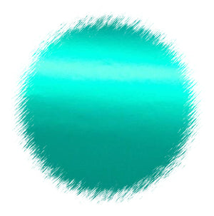 Bulk Teal Foil Candy Wrapper | www.bakerspartyshop.com