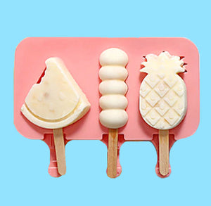 Tropical Cakesicle Mold | www.bakerspartyshop.com