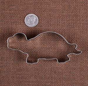 Turtle Cookie Cutter | www.bakerspartyshop.com