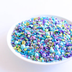 Sprinklefetti™ Under the Sea Sprinkle Mix | www.bakerspartyshop.com