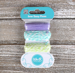 Under the Sea Bakers Twine Bundle | www.bakerspartyshop.com